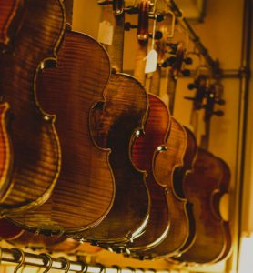 Achat Vente de violons