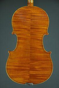Commande - Restauration de violons