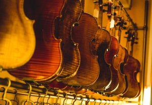 Achat Vente de violons à Paris